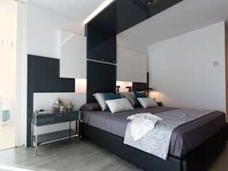 Bedroom by Estudio Arinni S.L.
