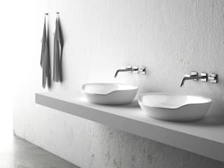 Modern bathroom by ZICCO GmbH - Waschbecken und Badewannen in Blankenfelde-Mahlow Modern