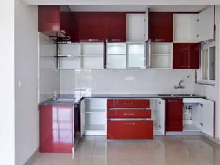 sunil kumar by mayu interiors Modern