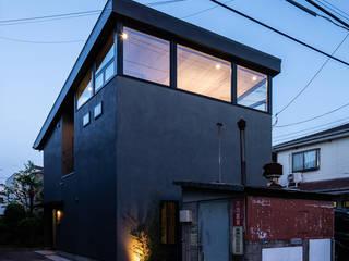 SAIWAIの家 オリジナルな 家 の 株式会社 N&C一級建築士事務所 オリジナル