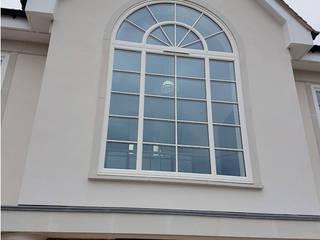 Scanda Window and Door services Ltdが手掛けた現代の, モダン