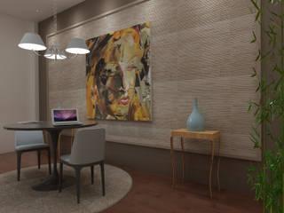 Alojamento Local Porto por Angelourenzzo - Interior Design Minimalista