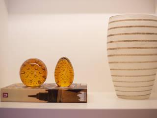 modern  by Flavia Castellan Arquitetura, Modern
