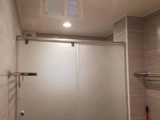 藝舍室內裝修設計工程有限公司 Kamar Mandi Modern