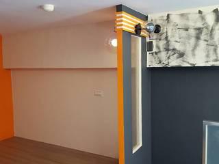 藝舍室內裝修設計工程有限公司 Modern style bedroom