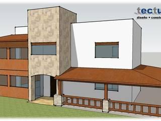 Quinta Providencia de TECTUM Diseño & Construccion
