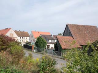 Markus Gentner Architekten Casas familiares