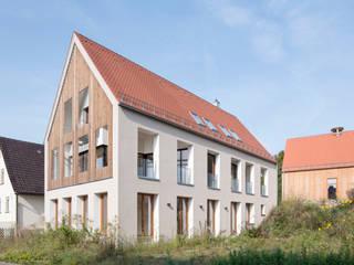by Markus Gentner Architekten Сучасний