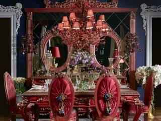 Adnan Bostan Mobilya ve Dekorasyon – Rozalinda :  tarz