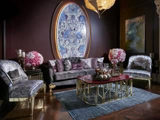 Yatak odası ve Yemek odası Adnan Bostan Mobilya ve Dekorasyon Klasik