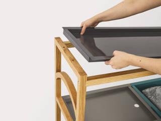 TRAJIN de APOTEMA Estudio de Diseño Moderno