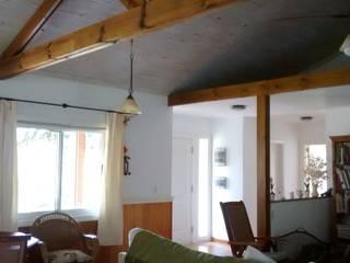 Casa Barrio San Esteban Salones clásicos de 2424 ARQUITECTURA Clásico