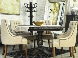 Arles. Diseño, Decoración y Mobiliario
