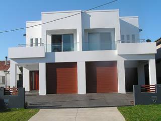 SANS SOUCI NSW by GAP DESIGNERS PTY LTD Modern