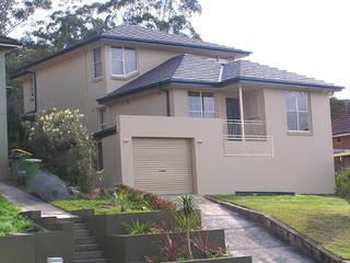 DUNDAS NSW by GAP DESIGNERS PTY LTD Modern
