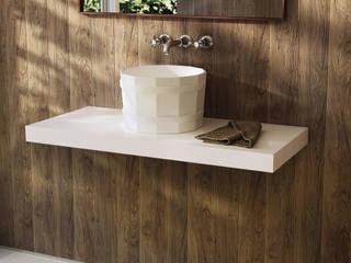 Country style bathroom by ZICCO GmbH - Waschbecken und Badewannen in Blankenfelde-Mahlow Country