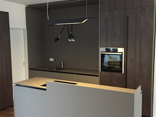 Küche:  Küche von studio1073