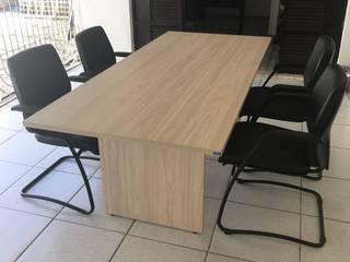 Bertoiia Ambientes Planejados Office spaces & stores