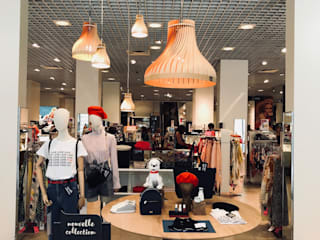 Ilot merchandising:  de style  par LairiaL