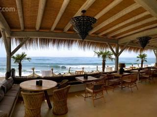 NavarrOlivier Bars & clubs tropicaux