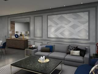 Sala: Salas de estilo  por Álzar