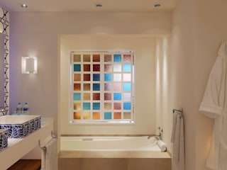 Bathroom by Progressive Design Firm, Modern