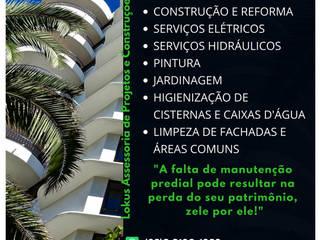 by Lokus Assessoria de Projetos e Construções Classic