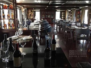 Du thuyền hạng sang PARADISE CRUISES:  Nơi tổ chức sự kiện by Công Ty TNHH KHÔNG GIAN MỚI