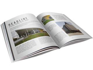 Real Estate Booklet Services By Yantram website development -Florida, USA Klasik Oteller Yantram Architectural Design Studio Klasik