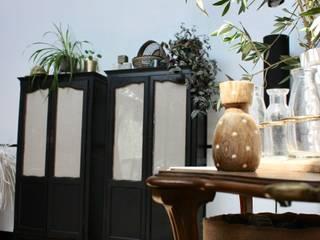 Amandine Leblanc Living room