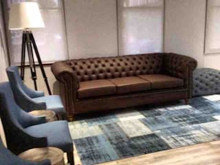 CS DESIGN Living roomSofas & armchairs