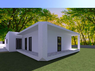 Imagem Virtual - Tardoz:   por wipeout - arquitetura, engenharia e construção, unp, lda
