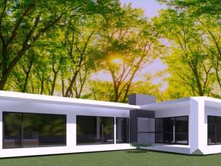 Imagem Vistual - Lateral:   por wipeout - arquitetura, engenharia e construção, unp, lda