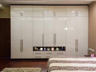saketh ramana: classic  by mayu interiors,Classic