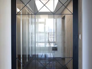 Zimmertür von Design Mind Mirae
