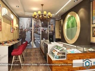 Four Season Restaurant : classic  by InteriorDesignWala.com,Classic