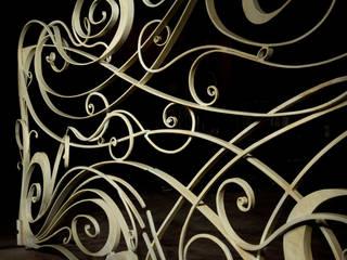 Artistico di Longo Carmine Villas Iron/Steel White