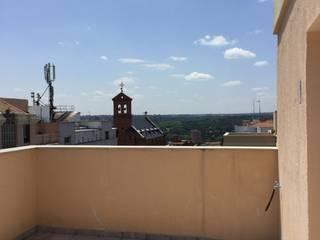 Reformadisimo Balcones, porches y terrazasAccesorios y decoración