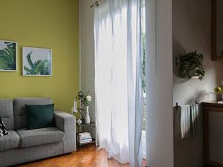 casa Paola:  in stile  di Home on stage - Irene Auddino