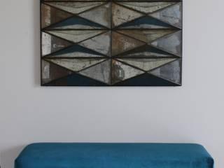 Vestíbulo Lago de Studioyg Diseño Interior