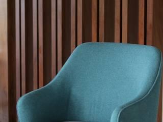 Sillas Bosque de Studioyg Diseño Interior