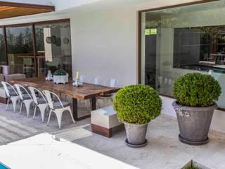 Casa Golf de Studioyg Diseño Interior