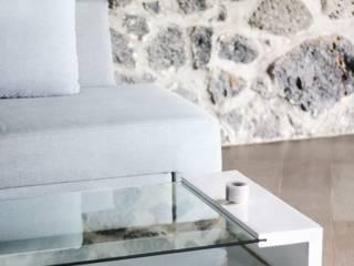 Casa Bosque:  de estilo  por Studioyg Diseño Interior
