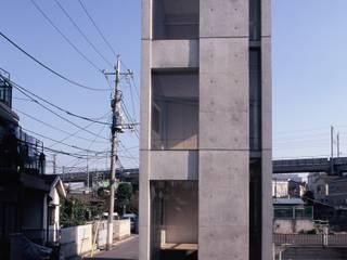 SOCIUS SOHO: SOCIUS一級建築士事務所が手掛けた家です。
