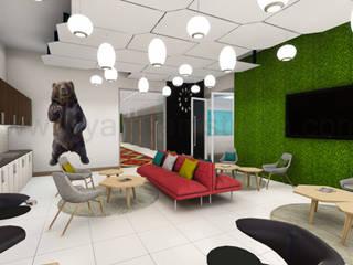 Virtual Reality Real Estate Solutions By Yantram virtual reality developer - Sydney, Australia Klasik Klinikler Yantram Architectural Design Studio Klasik