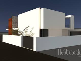 van Método-Arquitectura & Decoração Minimalistisch