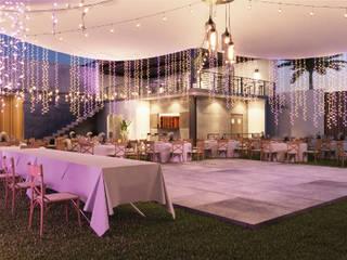 CODIAN CONSTRUCTORA Event venues