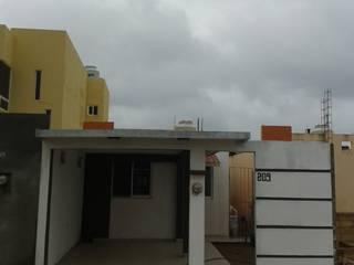 Propuesta remodelación vivienda de Ñ taller de arquitectura
