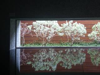 黃耀德建築師事務所 Adermark Design Studio Minimal style window and door