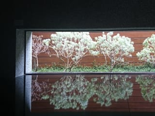 黃耀德建築師事務所 Adermark Design Studio Вікна